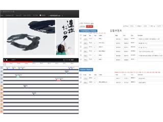 동영상 UX 테스트 분석 솔루션