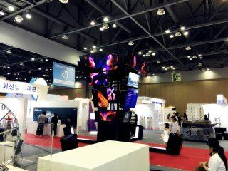 과학문화산업미래관 – 일산 KINTEX 과학창의축전